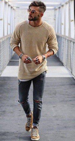 0499b501249 10 Ιδέες για ανδρικό συνδυασμό ρούχων το Πάσχα! - Ηλεία Live!