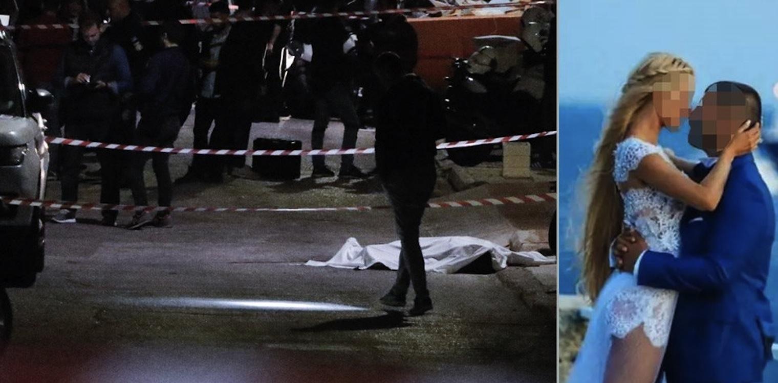 570b5fdaf73 Ταξιτζής σκότωσε τη γυναίκα και τα παιδιά του επειδή η σύζυγός του ...