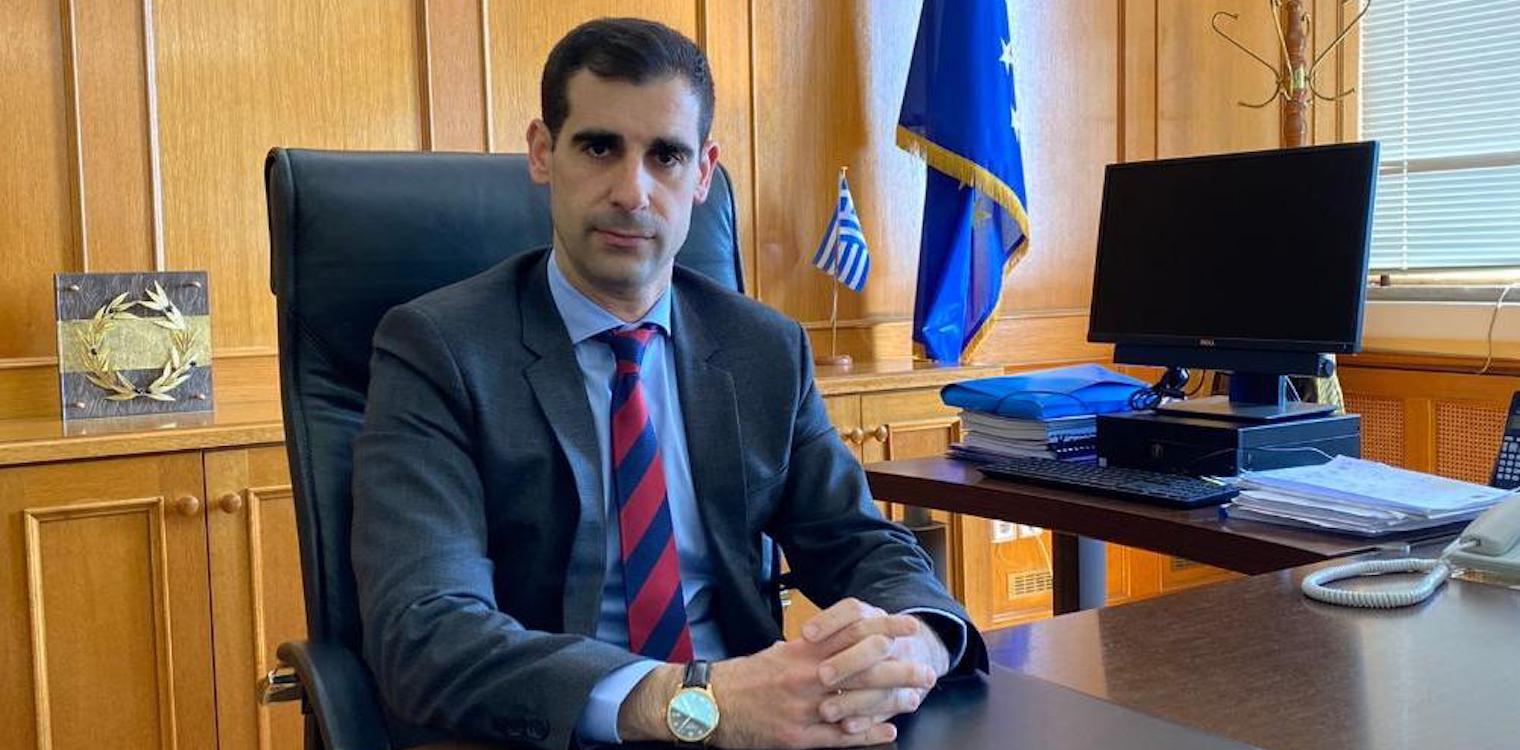 Αυτοδιοίκηση - Ηλεία Live! Όλες οι ειδήσεις και τα νέα της Ηλείας και της Ελλάδας