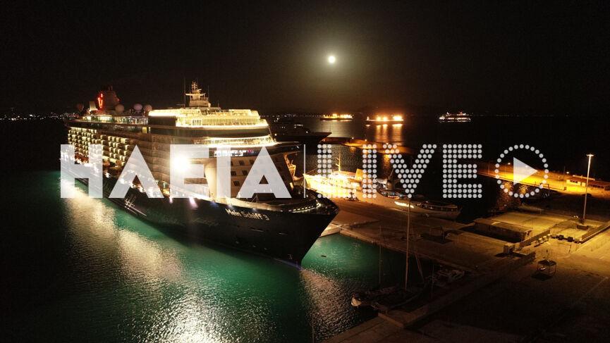katakolo drone night 4
