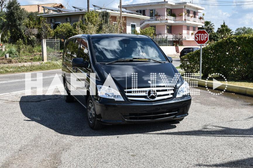 taxi amea 4