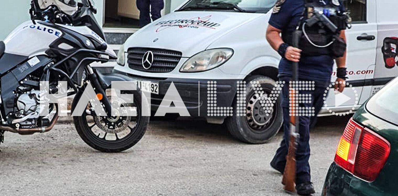 Πύργος: Ηλικιωμένος απείλησε παιδιά με καραμπίνα γιατί ενοχλήθηκε από το  παιχνίδι τους - Ηλεία Live! Όλες οι ειδήσεις και τα νέα της Ηλείας και της  Ελλάδας