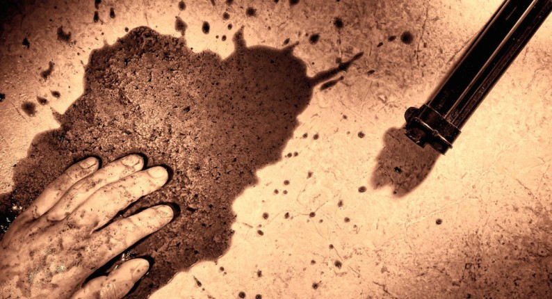 Αποτέλεσμα εικόνας για Τραγωδία με 76χρονο που αυτοκτόνησε
