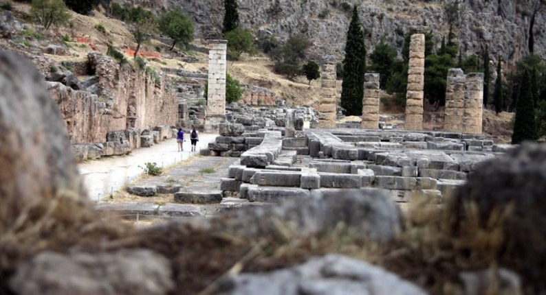 Γιατί οι αρχαίοι Έλληνες επέλεγαν να χτίζουν ναούς σε σεισμικά ρήγματα