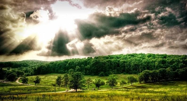 Ηλεία: Άστατος ο καιρός αλλά ανεβαίνει η θερμοκρασία