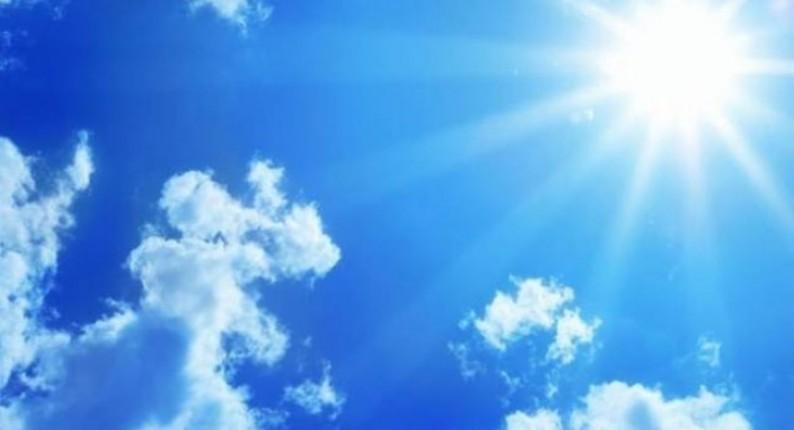 Ηλεία: Με ζέστη έρχεται ο Οκτώβρης