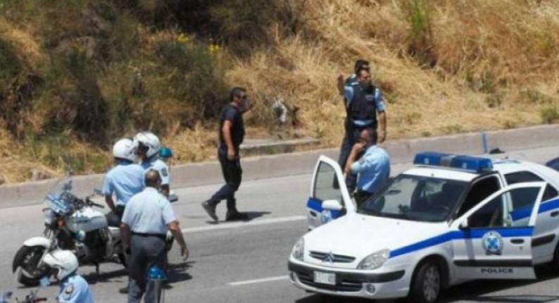 Ηλεία: Καταδίωξη διαρρηκτών από Πύργο προς Μεσσηνία