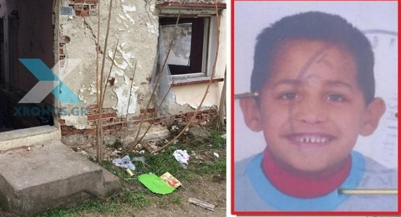 Δεκαπεντάχρονος σκότωσε το εξάχρονο αγοράκι στην Κομοτηνή