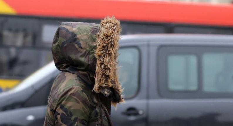 Ηλεία: Γιορτές με αρκετό κρύο