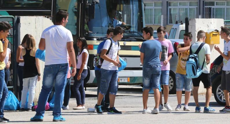 Παραλογισμός με τη μεταφορά των μαθητών!