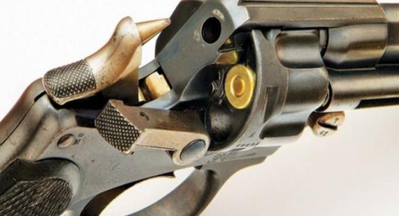 Αγρίνιο: Υπέστη επιληπτικό επεισόδιο ενώ ήταν οπλισμένος!