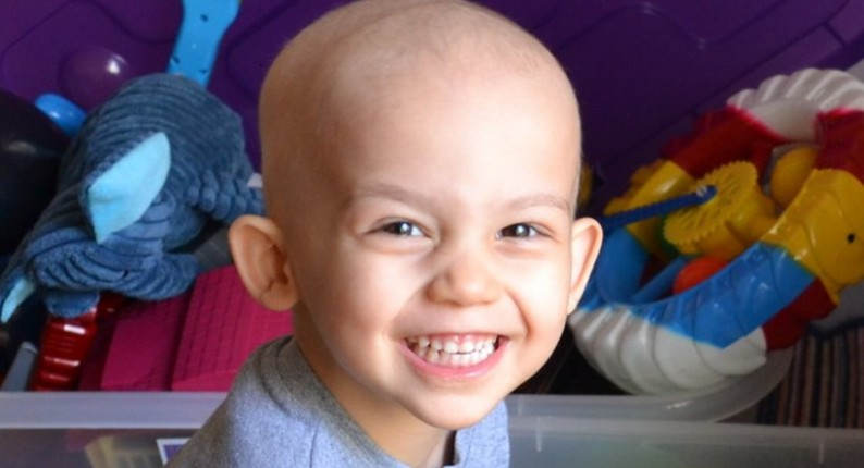 Η ιστορία του μικρού Παντελή από τη Ρόδο, που νίκησε τον καρκίνο