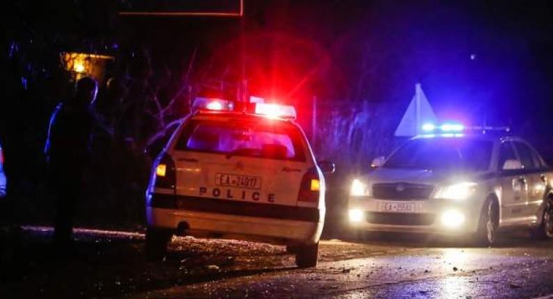 Αστυνομικές εξορμήσεις στη Δυτική Ελλάδα με 46 συλλήψεις
