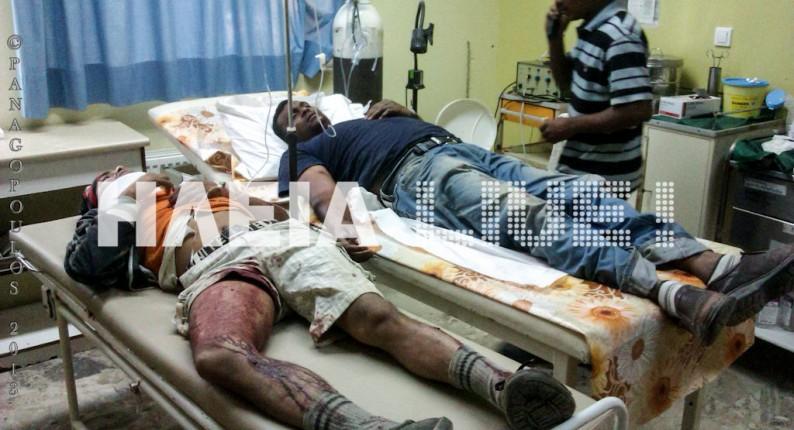 Οι φράουλες της οργής - Καταδίκη της Ελλάδας για καταναγκαστική εργασία και εμπορία ανθρώπων στη Μανωλάδα