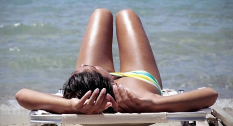Ηλεία: Το καλοκαίρι έφτασε . . . Πάνω από τους 30οC η θερμοκρασία